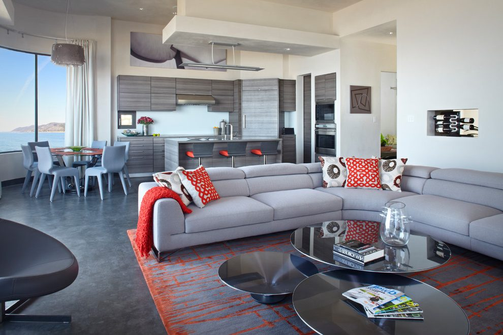 How to remodel your lounge economically