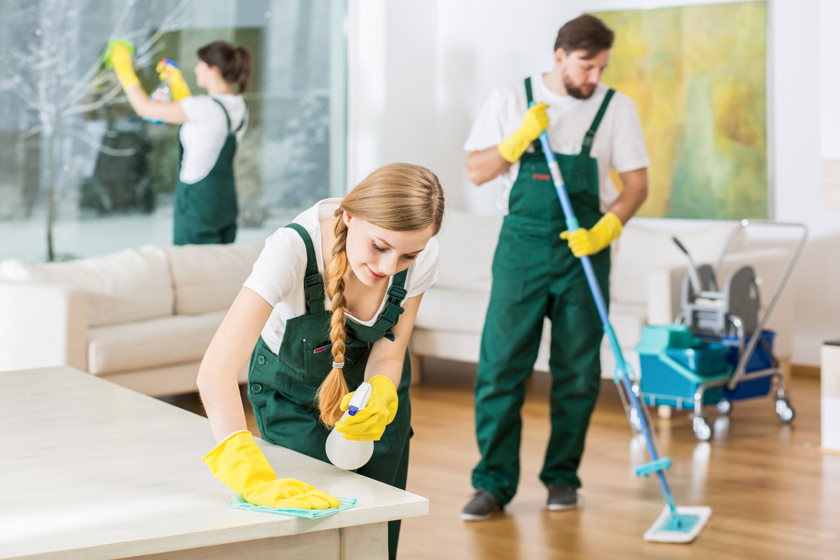 Tips for Finding the Right Cleaning Company in Dublin