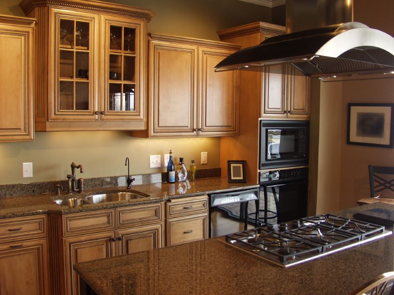 3 Best ideas for improving the look of your kitchen