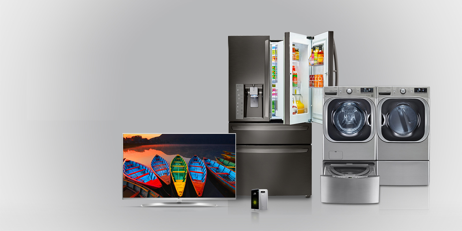 Easy steps to pick the correct home appliances