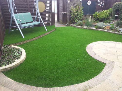 Only Install The Best Quality Artificial Grass In 2018