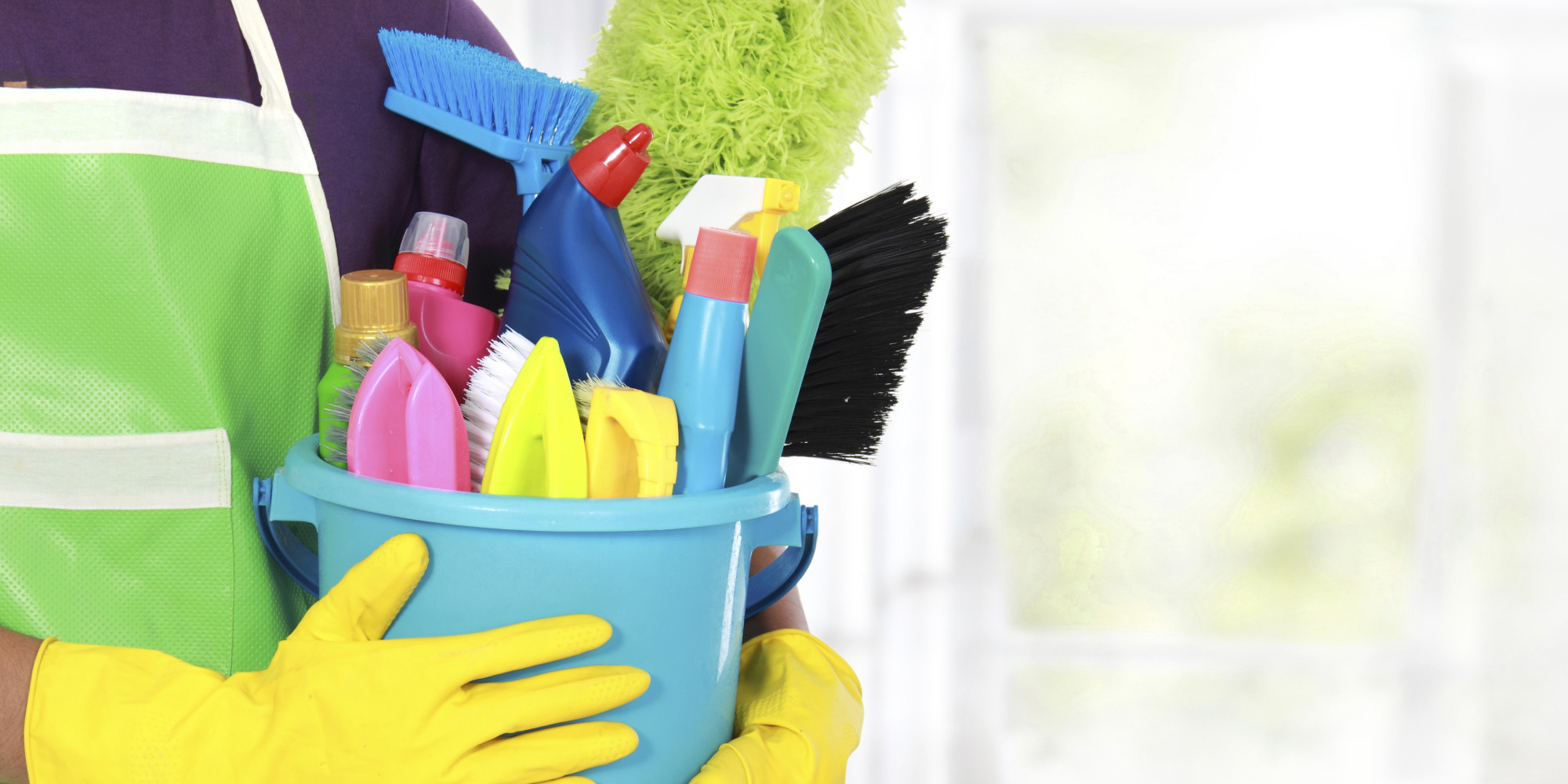Tips for Choosing the Right Cleaning Services in Chicago