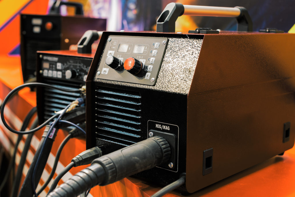 4-Popular-Types-of-Welding-Machines