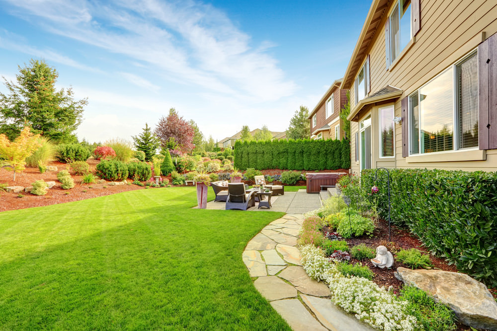 Landscaping and Design - Basic Tips