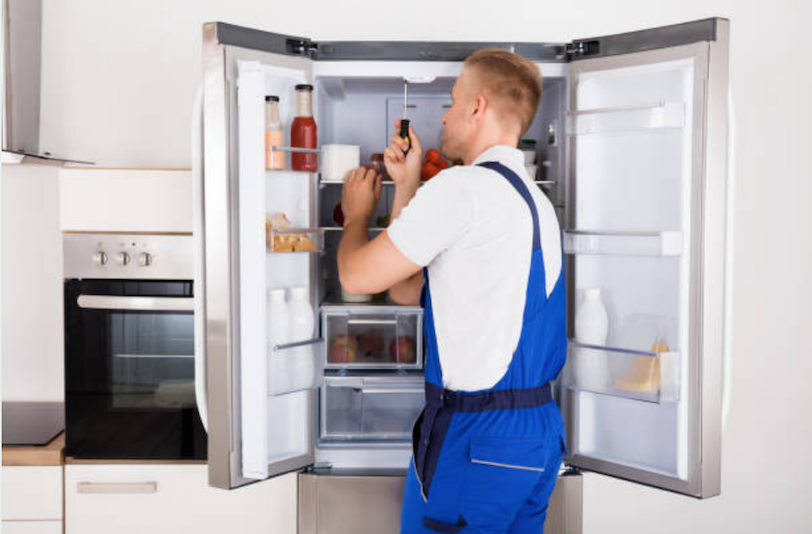 Refrigerator Repair - Clear Your Main Questions!