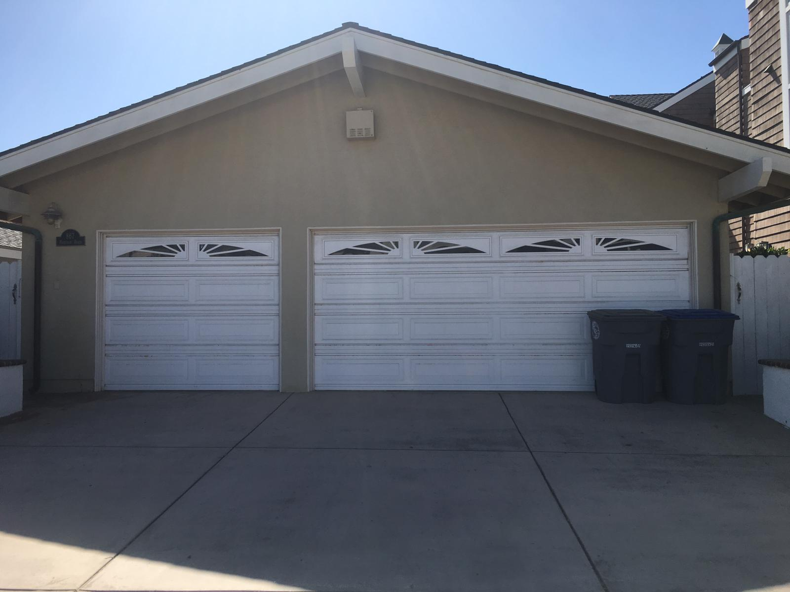 Garage Door Repair Drytown, Escalon