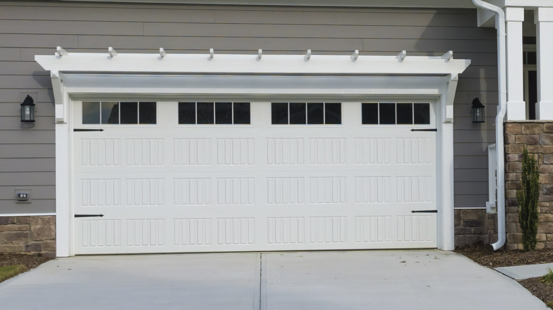 How Much Does it Cost to Repair or Install a Garage Door?