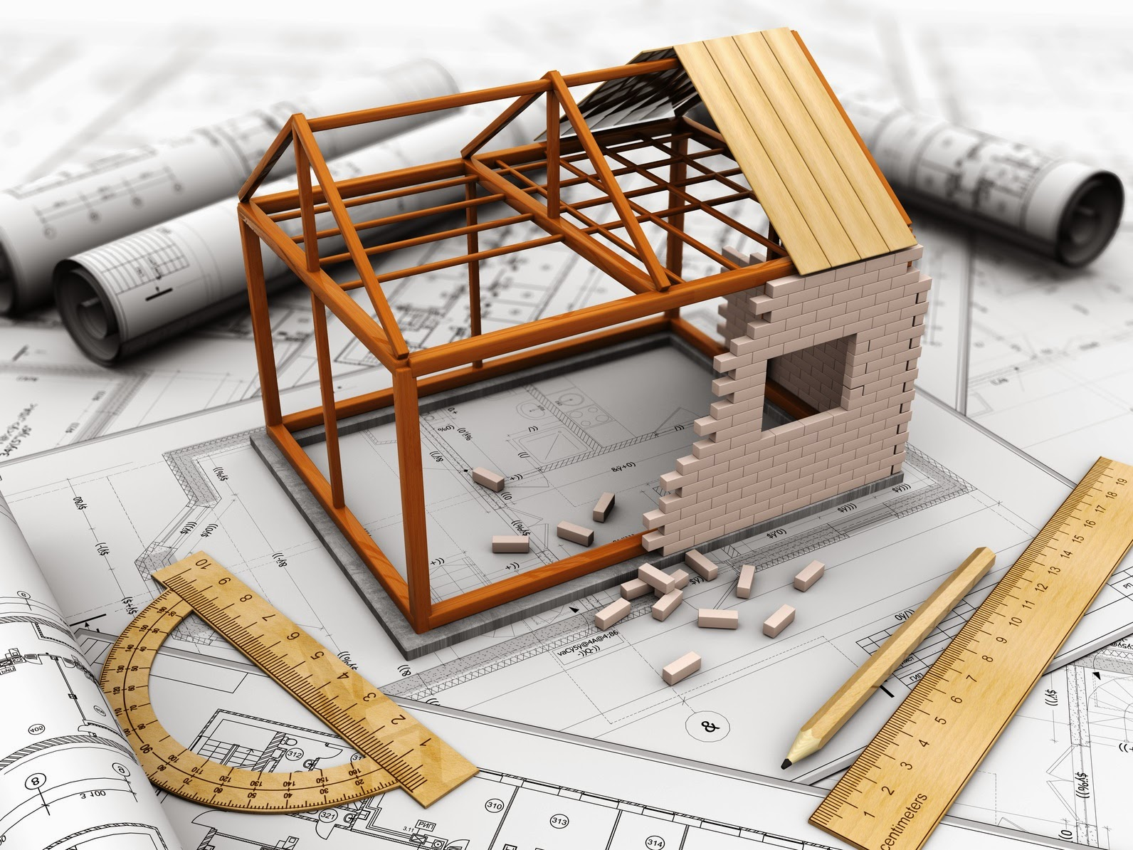 5 Things to Consider When Planning Your Home Design