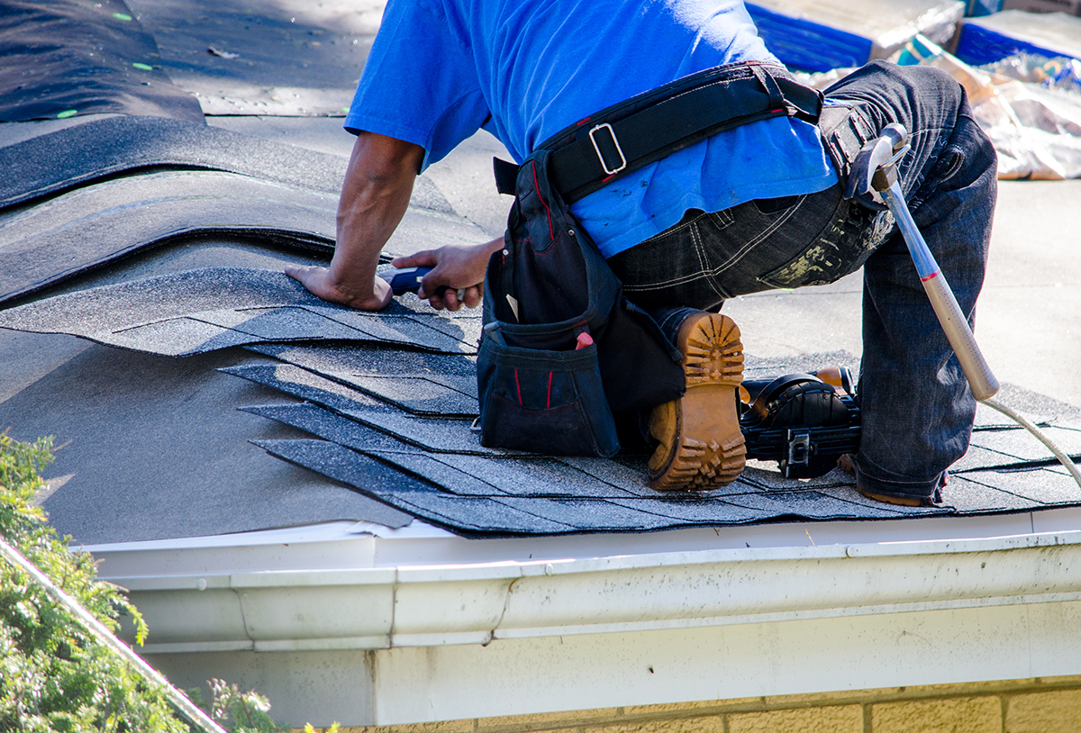 How Do I Pick A Good Roofer?
