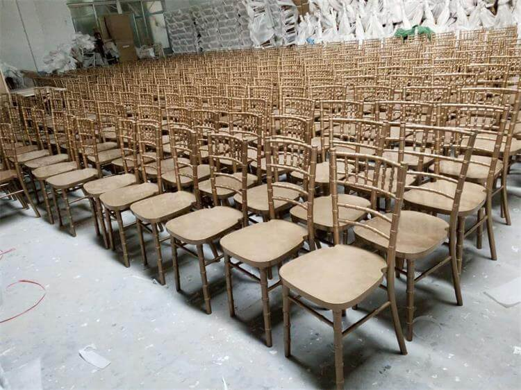 Chiavari Chair Wholesale Factory