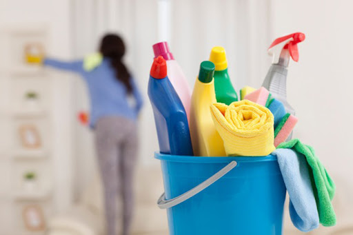 How Long Should It Take A Cleaning Service To Clean A House