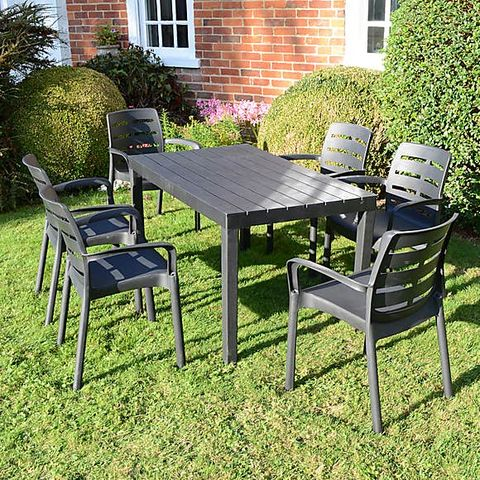 Where to Buy Garden Furniture Sets on the Internet