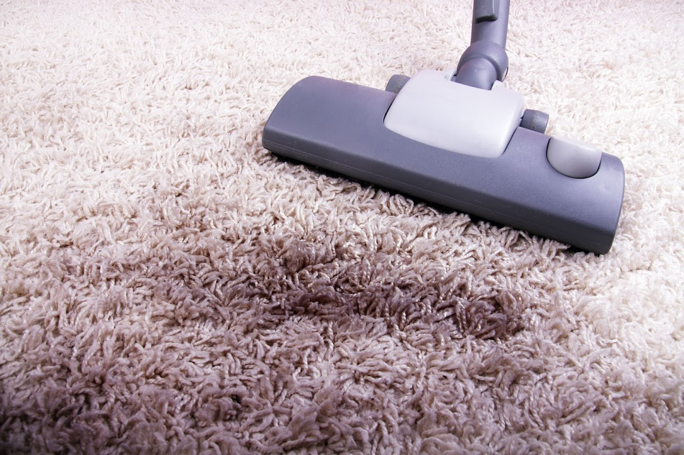 Carpet Cleaning - Piece Conservation Tips