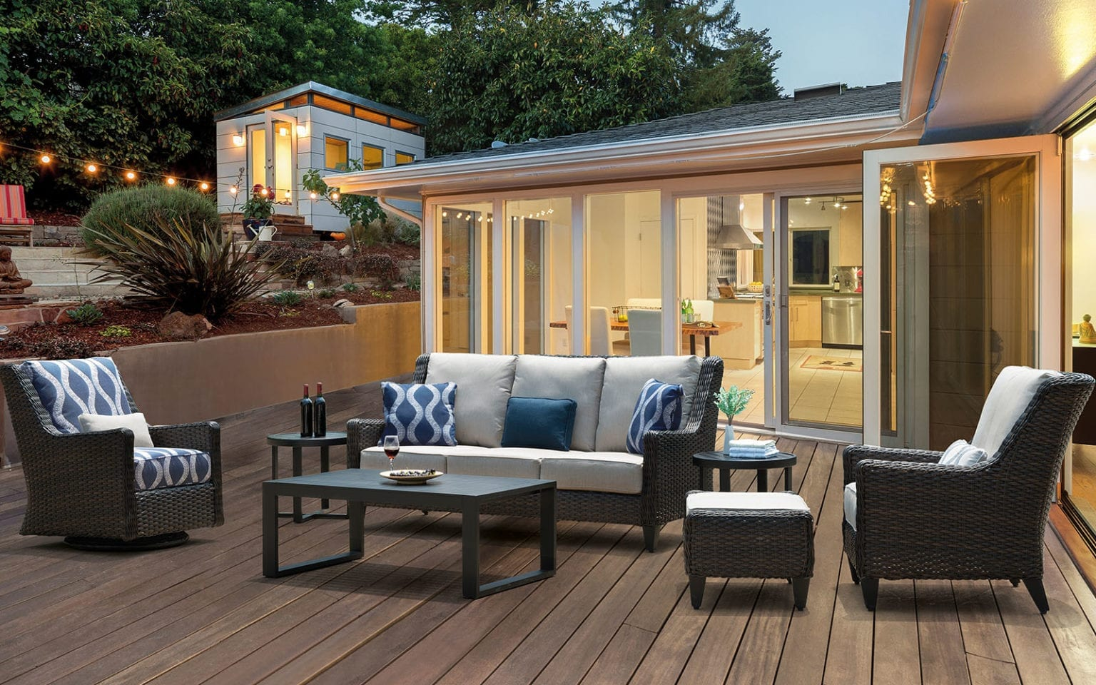 Where to Find Long Island Patio Furniture for Sale