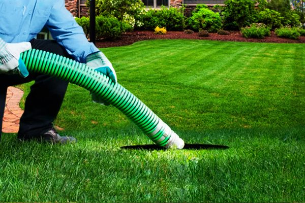 5 Reasons Why You Should Maintain Your Septic Tank
