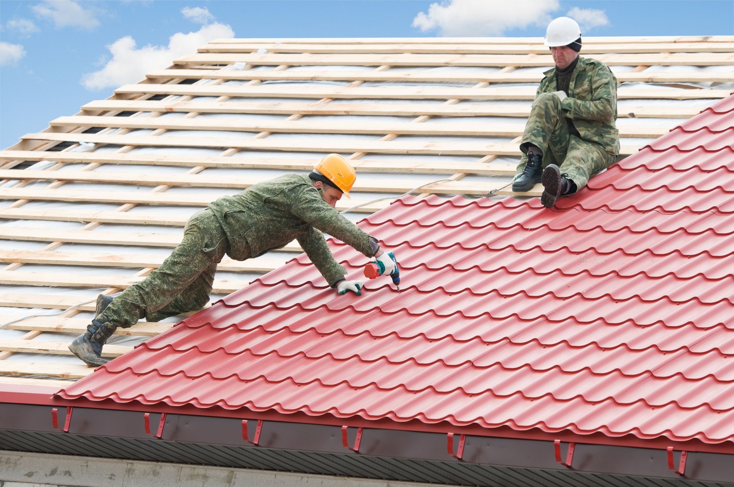 When Do You Need a New Roof